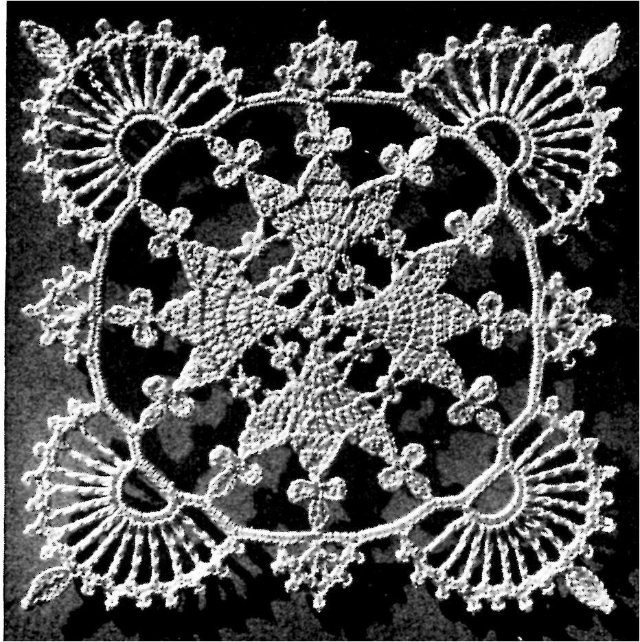 vintage crochet patterns lace valentine bedspread crochet pattern motif bljjbye