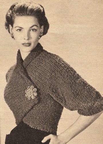 vintage knitting patterns - 3 vqccyag