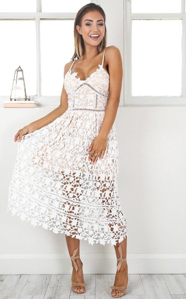 white crochet dress day delight dress in white crochet shdvxna