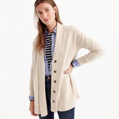 womenu0027s cashmere cardigan sweater with shawl collar tioneqi