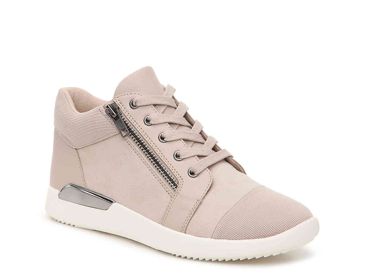 Get a cool pair of high top sneakers for women to look stylish