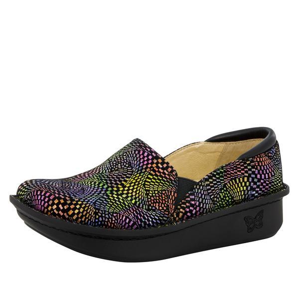 Debra Viewmaster Shoe - Alegria Shoes