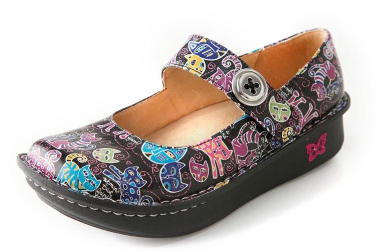 Paloma Women's Best Friend - Alegria Shoes
