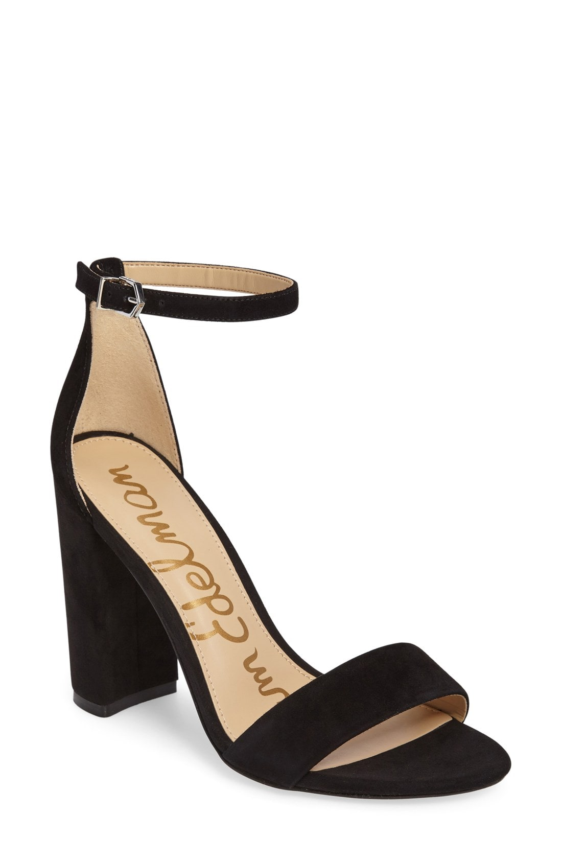 Women's Ankle Strap Heels | Nordstrom