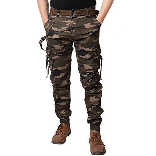 XS & Large Printed Army Cargo Pants, Rs 500 /piece, Regalia Regiment