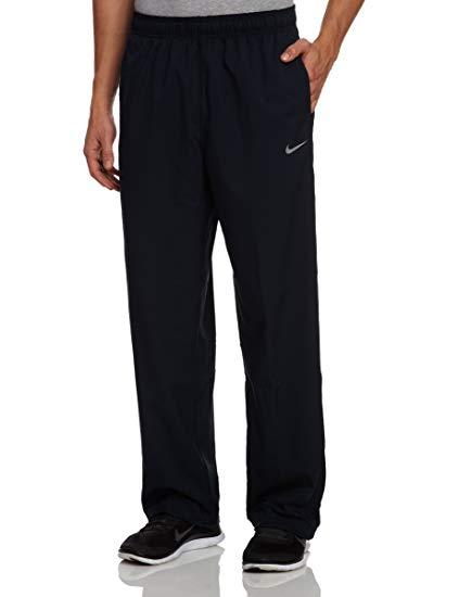 Amazon.com: Nike Athletic Pants Obsidian-Small: Sports & Outdoors
