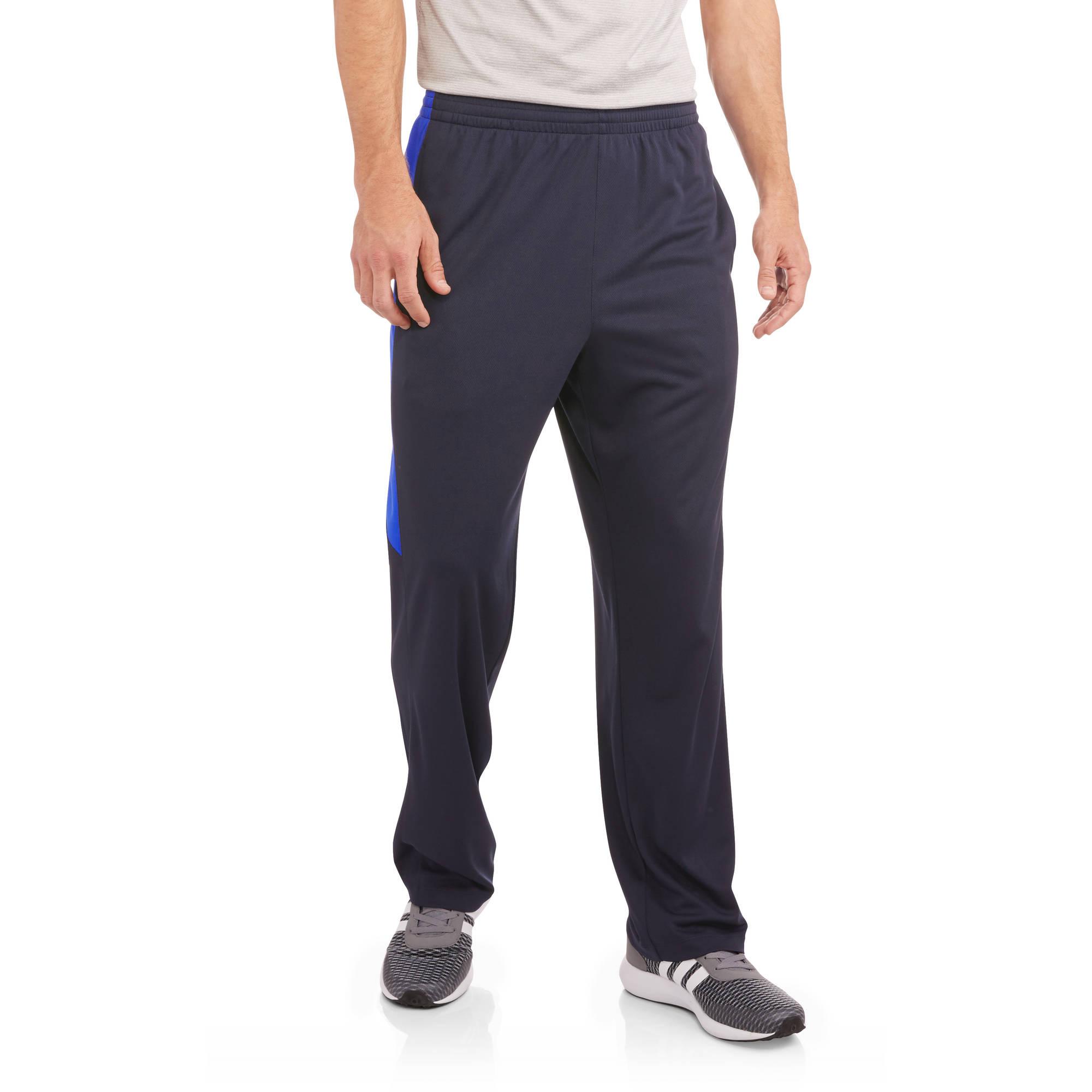 Athletic Works - Men's Mesh Pant - Walmart.com