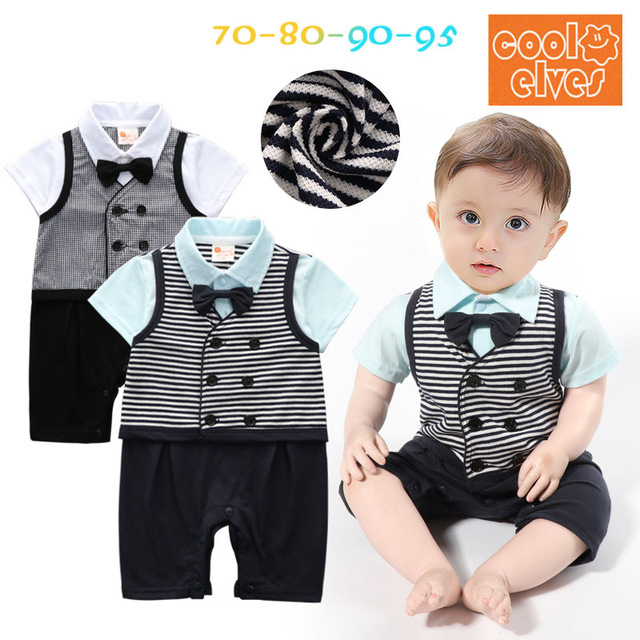 Aliexpress.com : Buy Toddler Baby Boy Rompers Spring Baby Clothing