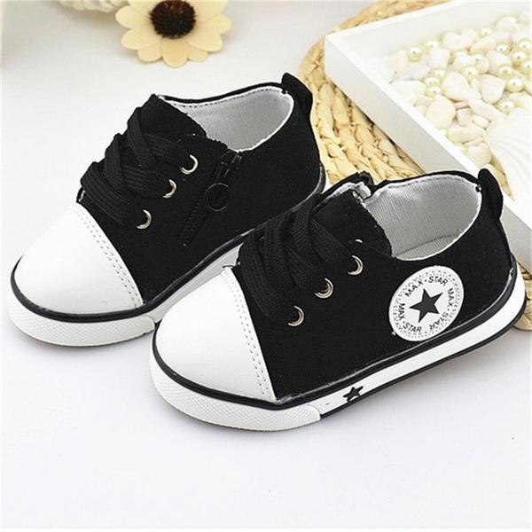 Comfy Sneakers Baby Boy Shoes u2013 Kiddie Outfit