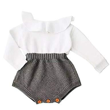 Buy comfortable and stylish   Baby girl rompers