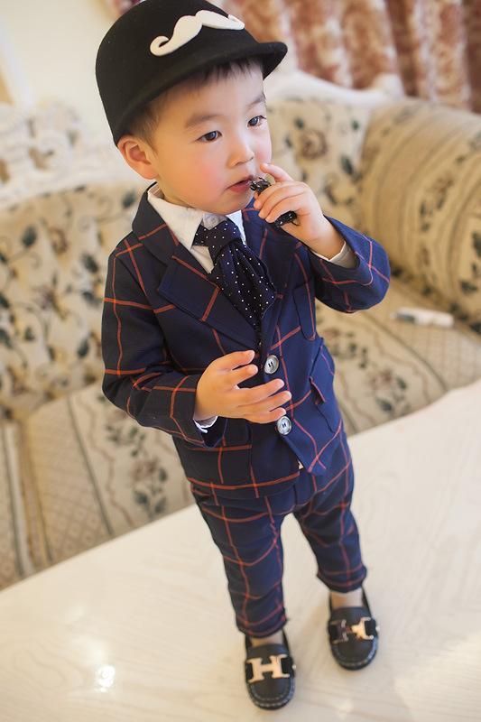 Kids Suit Outfits Infant Clothing Baby Suit Kids Sets Child Clothes