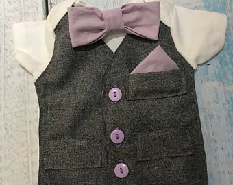 Baby suit | Etsy