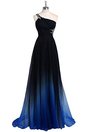 Choose the best ball dresses to look most special on prom