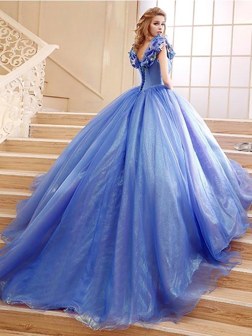 Cheap Ball Gown Dresses, Ball Gown Dresses 2018 for Women Online