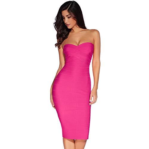 Bandage Dress: Amazon.com
