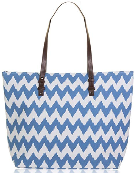 Amazon.com: Beach Bags and Totes - Beach Tote for Women Made From