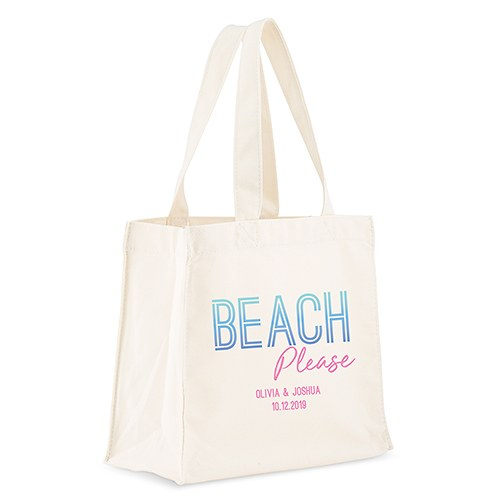 Buy stylish and comfortable   Beach totes