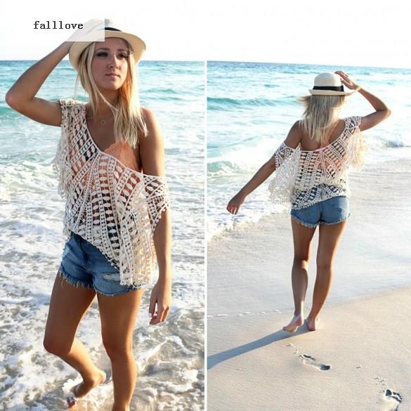 Get stylish and trendy Beach wear