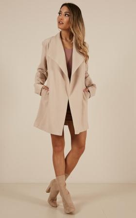 Women's Coats | Shop Women's Winter Coats | Showpo