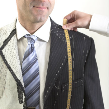 What Is A Bespoke Suit?   Average Prices, Turnaround Time, & More