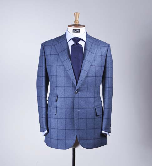 Bespoke Suits - Henry Poole Henry Poole