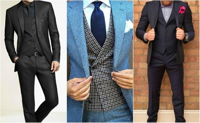 Everything you Need to Know About Bespoke Suits and Suit Alterations