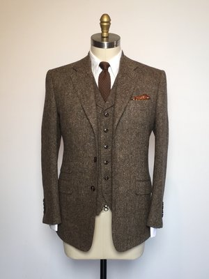 Bespoke Suits The best suit you can buy Reeves: Modern English