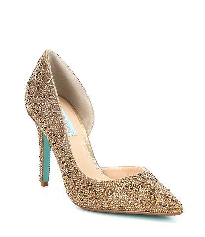 Betsey Johnson Women's Shoes | Dillard's