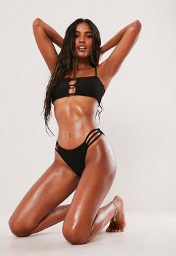 Bandeau Bikinis | Shop Strapless Bikinis Online - Missguided