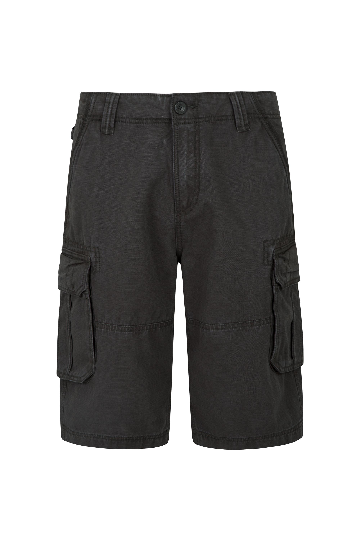 Heavy Duty Mens Cargo Shorts | Mountain Warehouse US