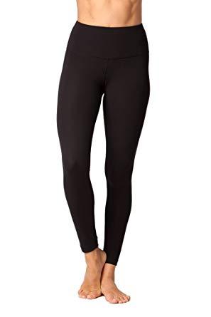 Amazon.com: Yogalicious High Waist Ultra Soft Lightweight Leggings