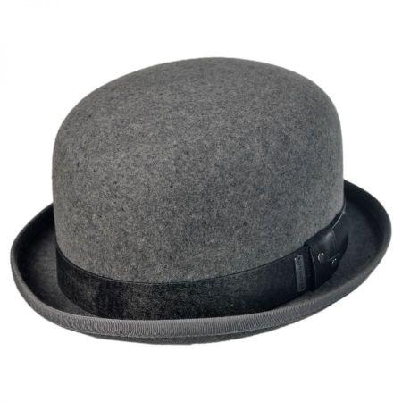 Bowler Hats at Village Hat Shop
