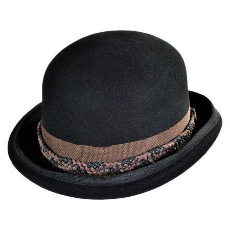 Bowler Xxl at Village Hat Shop