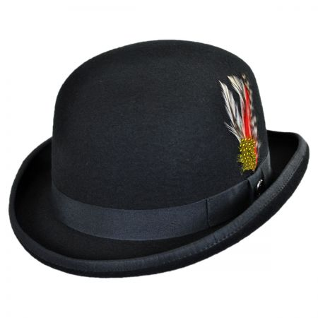 Bowler Hat Has Never Been Out Of Fashion