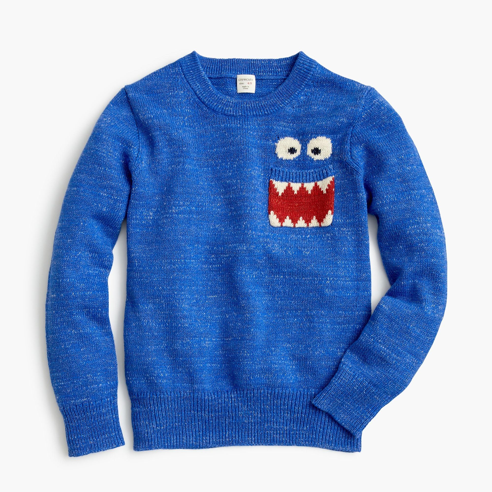 Boys' Sweaters : Crewnecks, Cardigans & More   J.Crew