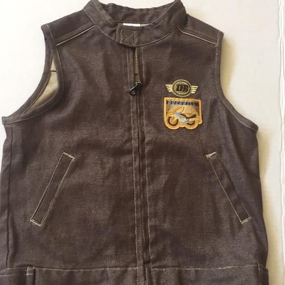 Duckbill Jackets & Coats   Baby Boys Vest Size 4   Poshmark