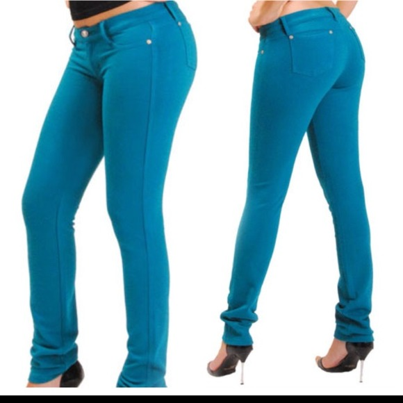 Pants   Brazilian Stretch Jeans But Lifting Jeans   Poshmark