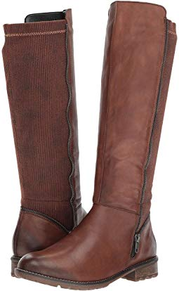 Brown riding boots | Shipped Free at Zappos