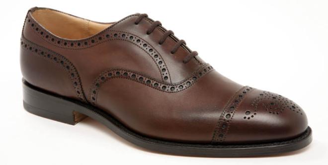 Brown Vs Black Shoes   Men Style Tips