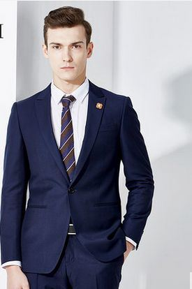 China New Arrival Classic Customize Business Suit for Men - China