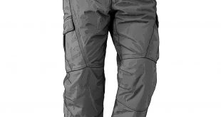 Men's Whaleback Waterproof Cargo Pants | Duluth Trading Company