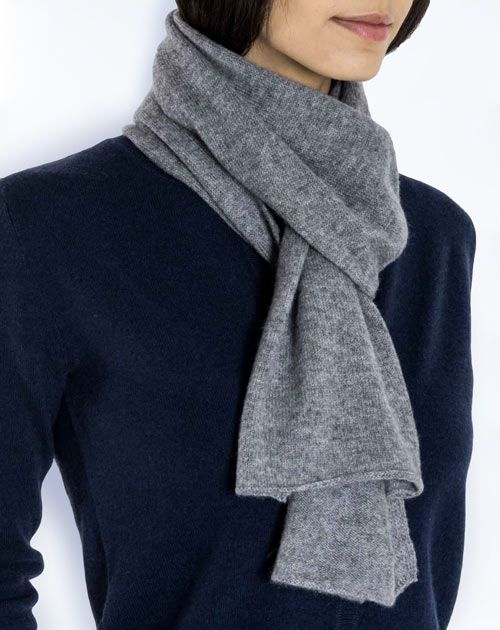 Women's Cashmere Scarves - Our collection | MaisonCashmere