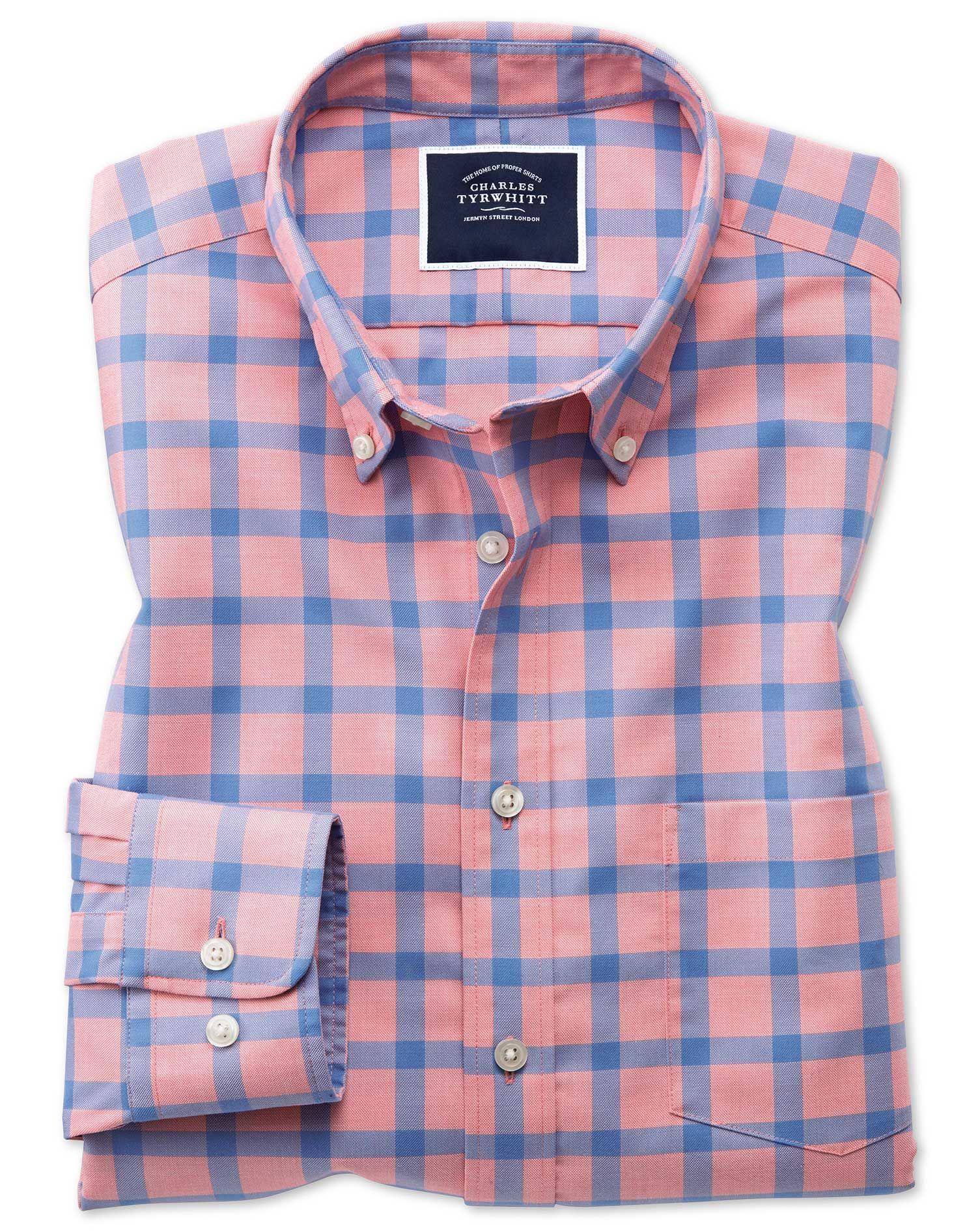 Men's Casual Shirts   Charles Tyrwhitt