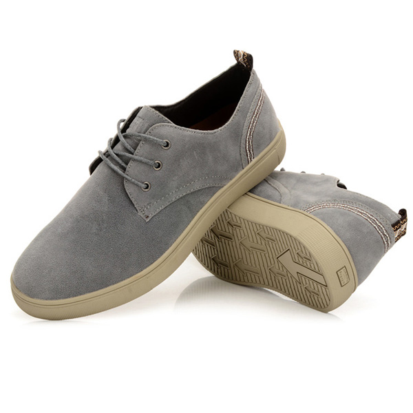 2015 new stylish men casual shoes sneakers comfortable flats shoes