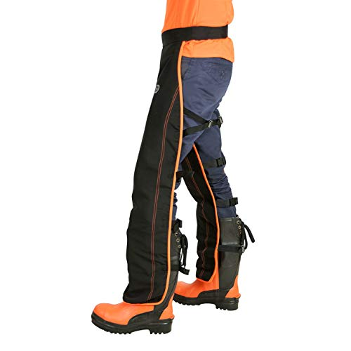 Chainsaw Trousers: Amazon.co.uk