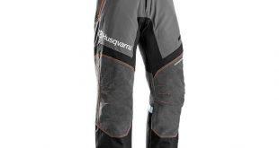 Husqvarna Technical chainsaw trousers (Type C, Class 1) u2013 FR Jones