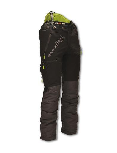 Chainsaw Trousers Breatheflex Pro Type A Class 1