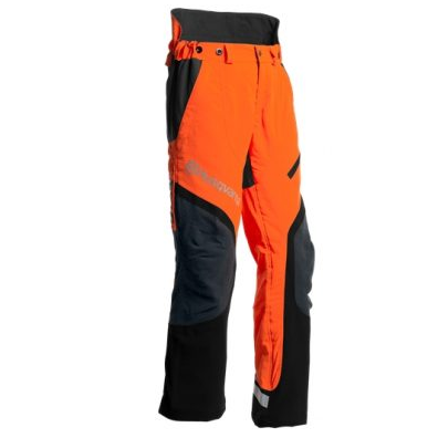 Husqvarna Technical Chainsaw Trousers   Type A - Class 1