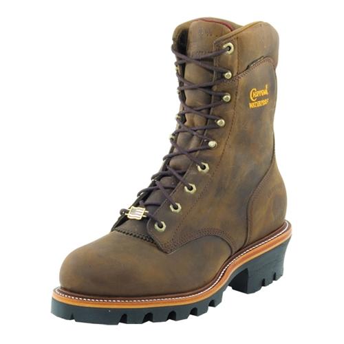 Chippewa Super Logger | Logger Boots | J Harlen Co