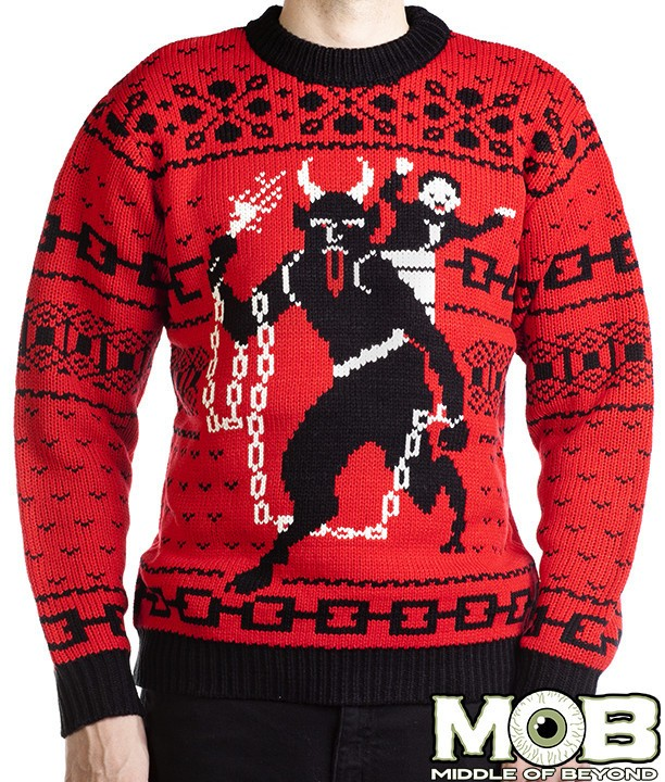 The best ugly Christmas sweaters ever | Blogs